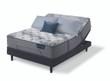 Serta iComfort Hybrid Blue Fusion 200 Plush Mattress with Adjustable