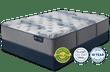 Serta iComfort Hybrid Blue Fusion 200 Plush Mattress No Box