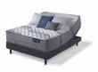 Serta iComfort Hybrid Blue Fusion 500 Extra Firm Mattress with Adjustable