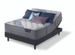 Serta iComfort Hybrid Blue Fusion 3000 Firm Mattress with Adjustable
