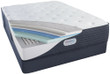 Simmons Beautyrest Platinum Belmont Avenue Luxury Firm Pillow Top Mattress