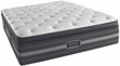 Simmons Beautyrest Black Special Edition Christabel Ultimate Plush Pillow Top Mattress
