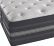 Simmons Beautyrest Black Special Edition Raquel Luxury Plush Mattress Corner