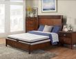 "Genesis 8"" S-Series Hybrid Luxury Firm Mattress"