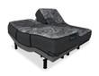 iDealBed iQ5 Luxury Hybrid Mattress with Reverie 7HT Split King