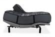 iDealBed iQ5 Luxury Hybrid Mattress with Reverie 7HT Split King Side