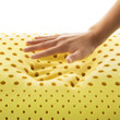 Malouf Zoned ActiveDough Chamomile Infused Pillow;