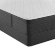 Simmons Beautyrest BRX1000-C Plush Mattress; Corner