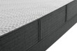 Simmons Beautyrest BRX1000-C Plush Mattress; Side