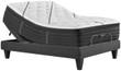 Simmons Beautyrest Black L-Class Plush Pillow Top Mattress 4