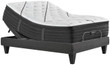 Simmons Beautyrest Black L-Class Plush Pillow Top Mattress 4