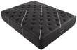 Simmons Beautyrest Black C-Class Medium Mattress; Ariel Corner View