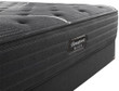 Simmons Beautyrest Black C-Class Medium Mattress; Corner View 2