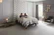 Simmons Beautyrest Black K-Class Firm Pillow Top Mattress Lifestyle