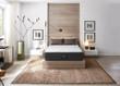 Simmons Beautyrest Hybrid BRX1000-IP Plush Mattress; Lifestyle