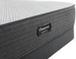 Simmons Beautyrest Hybrid BRX1000-IP Plush Mattress; Label