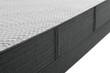 Simmons Beautyrest Hybrid BRX1000-IP Plush Mattress; Side