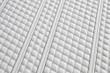 Simmons Beautyrest Hybrid BRX1000-IP Plush Mattress; Cover