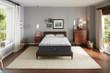 Simmons Beautyrest Silver BRS900-C Medium Mattress; Lifestyle