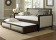 FBG Grandover Daybed open trundle