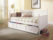 Fashion bed Group Casey Daybed White 1