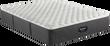 Simmons Beautyrest Silver BRS900-C Extra Firm Mattress