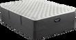 Simmons Beautyrest Silver BRS900-C Extra Firm Mattress; Set