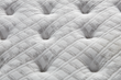Simmons Beautyrest Silver BRS900-C Extra Firm Mattress; Cover Close-up