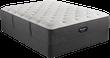Simmons Beautyrest Silver BRS900-C Plush Mattress; Set