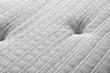 Simmons Beautyrest Silver BRS900-C Plush Mattress; Quilt View