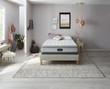 Simmons Beautyrest BR800 Plush Euro Top Mattress; Lifestyle