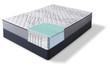 Serta Perfect Sleeper Select Kleinmon II Firm Mattress; Cutaway