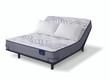 Serta Perfect Sleeper Select Kleinmon II Plush Mattress; with Adjustable