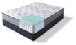 Serta Perfect Sleeper Select Kleinmon II Plush Mattress; Cutaway