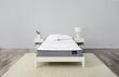 Serta Perfect Sleeper Select Kleinmon II Plush Mattress; Lifestyle