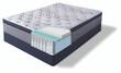 Serta Perfect Sleeper Select Kleinmon II Plush Pillow Top Mattress; Cutaway