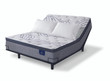 Serta Perfect Sleeper Select Kleinmon II Firm Pillow Top Mattress; with Adjustable
