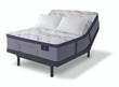 Serta Perfect Sleeper Elite Trelleburg II Firm Pillow Top Mattress; with Adjustable