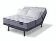 Serta Perfect Sleeper Elite Trelleburg II Plush Mattress; with Adjustable