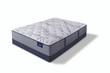 Serta Perfect Sleeper Elite Trelleburg II Plush Mattress; Low Profile Box Spring