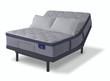 Serta Perfect Sleeper Hybrid Standale II Plush Pillow Top Mattress; with Adjustable