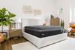 Sealy Posturepedic Hybrid Premium Silver Chill Plush Mattress; Lifestyle