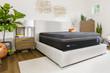 Sealy Posturepedic Hybrid Premium Gold Chill Ultra Plush Mattress; Lifestyle