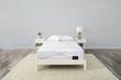 Serta Perfect Sleeper Elite Foam Carriage Hill II Mattress, Plush/ Lifestyle Photo