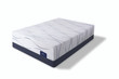 Serta Perfect Sleeper Elite Foam Southpoint II Mattress, Plush/ With Box