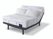 Serta Perfect Sleeper Elite Foam Southpoint II Mattress, Plush/ With Adjustable