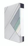 Serta iComfort CF1000 Medium Gel Memory Foam Mattress; Cutaway