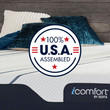 Serta iComfort CF3000 Medium Mattress