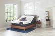 Serta iComfort Hybrid CF2000 Firm Mattress; Lifestyle