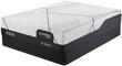 Serta iComfort Hybrid CF3000 Plush Mattress; Box Spring 2
